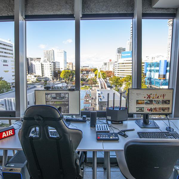 スタジオ CASHIME